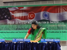 The 4th North India Regional Conference