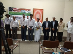 The 4th South India conference
